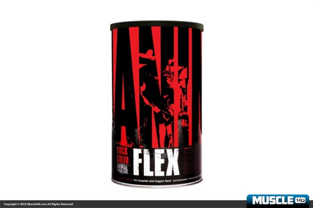 Universal Nutrition Animal Flex Pack